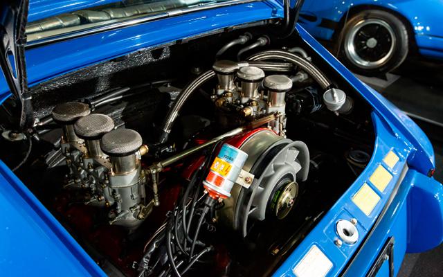 Porsche  911S  (RS2.7仕様)